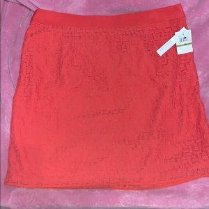 Amanda & Chelsea Skirt. Size 14